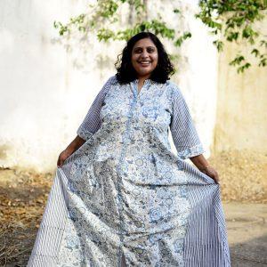 Plus Size Kurtis for Women | L, XL, XXL, XXXL, XXXXL Size Kurtas
