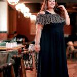 Damyantii Plus Size Gown