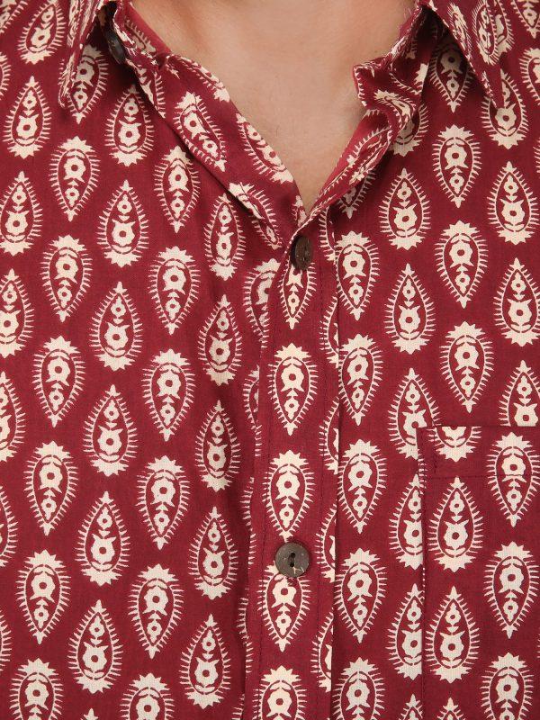 party wear mens shirt