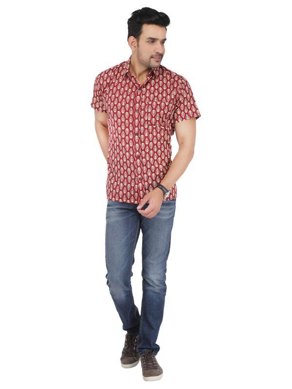 stylish men shirt